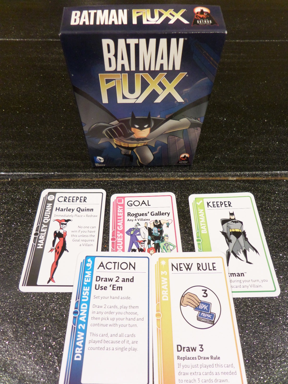 Batman Fluxx