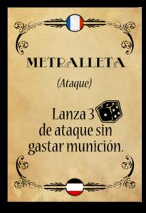 Metralleta