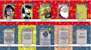 sample cards botb