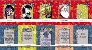 sample cards botb